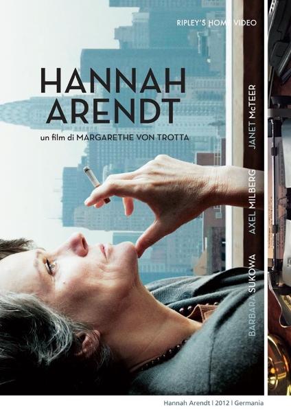 Hannah-Arendt-DVD