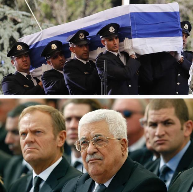 abbas-at-peres-funeral