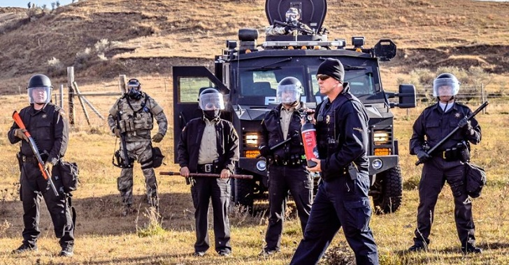 dakota-police