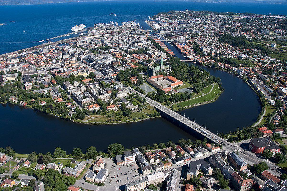 norveggia