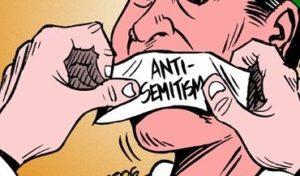 Risultati immagini per Antisionista è uguale ad antisemita