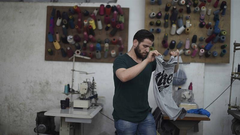 """""""Pena di morte"""": i negozianti di Gaza soffrono mentre i valichi commerciali si chiudono"""